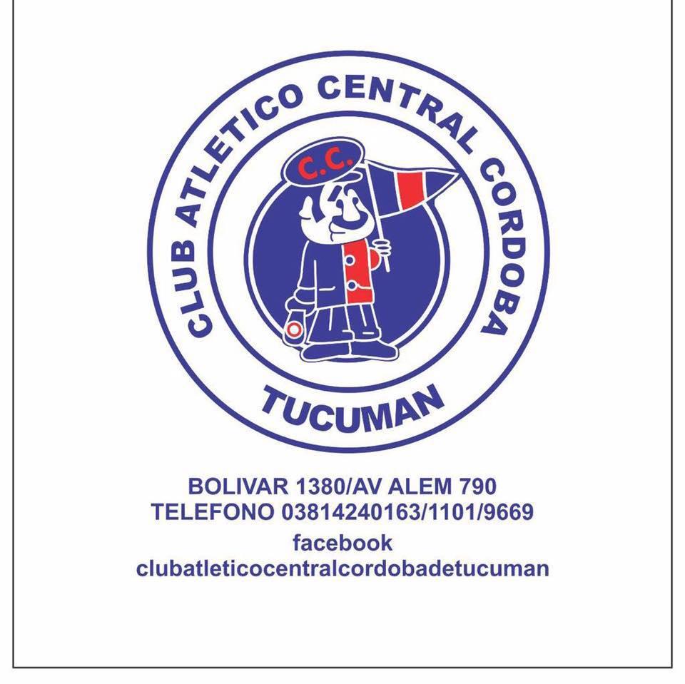Club Central Córdoba